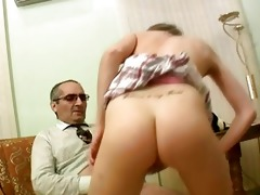 juvenile hottie having wild fucking
