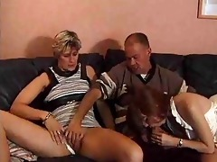 married pair trick younger sweetheart into having