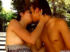 outdoor wild legal age teenager sex games