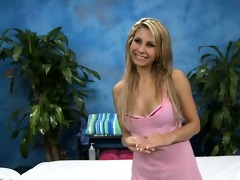 cute 47 year old natalie vegas tempted and