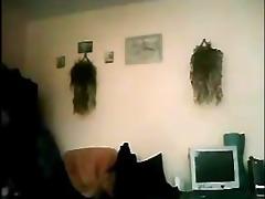 daisycz tugjob on livecam
