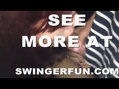 real swinger home episode sexy young girlfriend