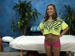 cute 118 year old sasha hall enticed and drilled