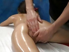 cute hot 31 year old receives drilled hard