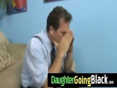 watch my daughter going black 98