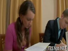 slutty legal age teenager enjoys xxl double